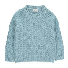product-Morley Gaudi Ribbed Angora & Wool Jumper