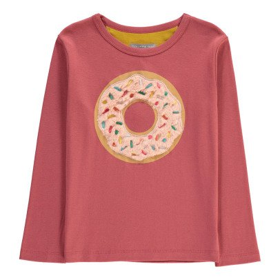 Milk on the Rocks Camiseta Donut-listing