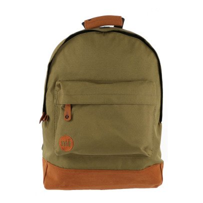 Mi-Pac Classic Two-Tone Backpack-listing