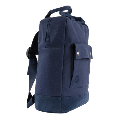 Mi-Pac Canvas Backpack-listing