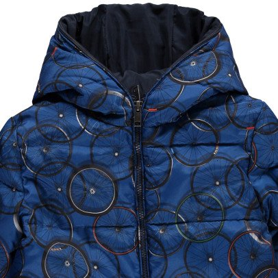 Paul Smith Junior Pluton 3-in-1 Bike Jacket-listing