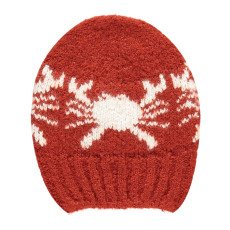product-Bobo Choses Crab Wool Hat