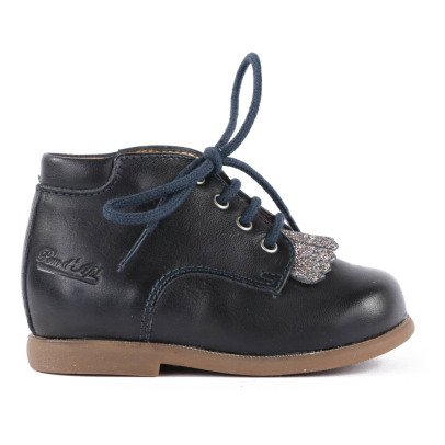 Pom d'Api Mex Nioupi Lace-Up Shoes-listing