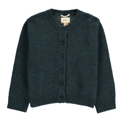 Bellerose Aizeny Round Neck Cardigan-product
