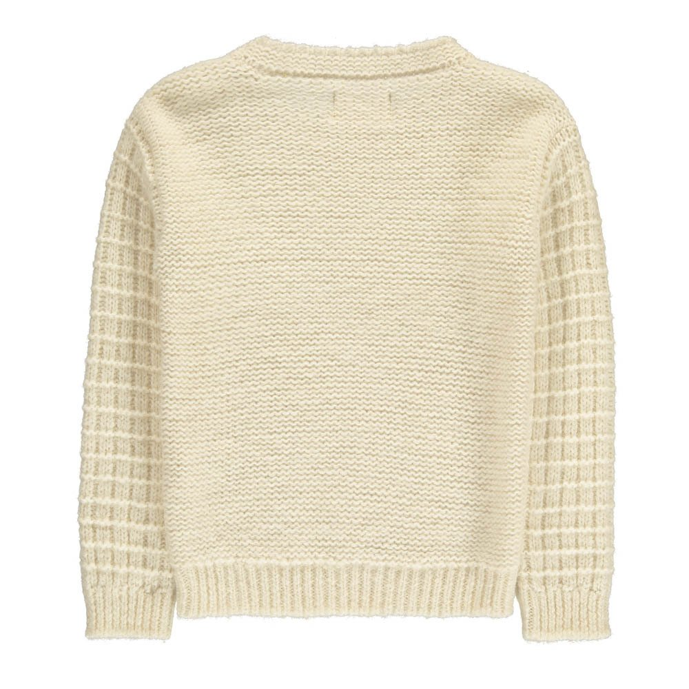 Newen Alpaca Wool Jumper-product