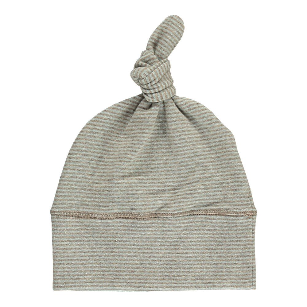 Sale - Linus Fleece Mittens and Ear Muff Hat - 1+ IN THE FAMILY 1+ in the family RmpVXm