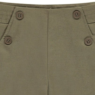 Little Karl Marc John Shorts Stile Ufficiale Itary-listing