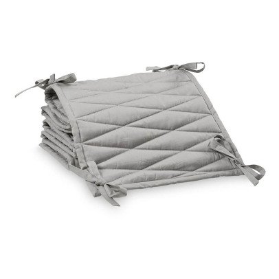 Cam Cam Organic Cotton Quilted Bed Bumper-listing