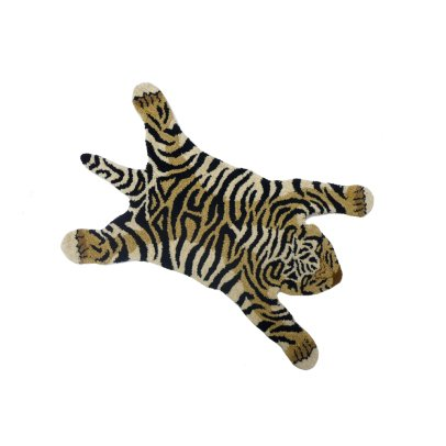 Smallable Home Tiger Rug-listing