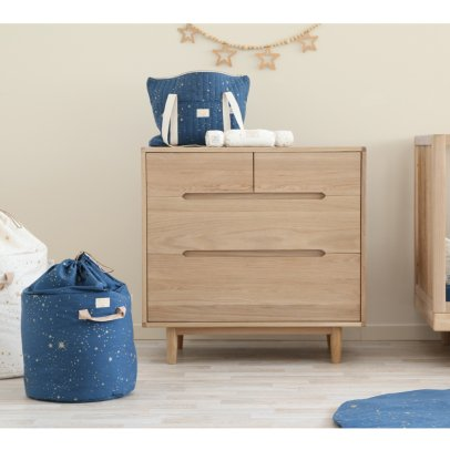 Nobodinoz Pure 4 Drawer Chest-listing