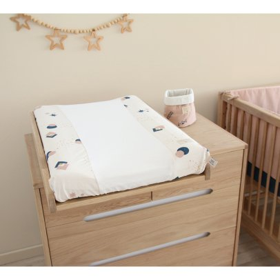 Nobodinoz Pure Changing Table-listing