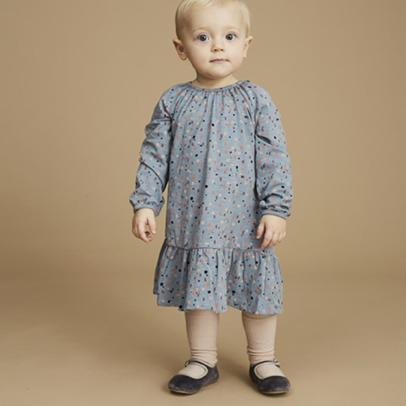 Soft Gallery Organic Cotton Confettis Dress-product