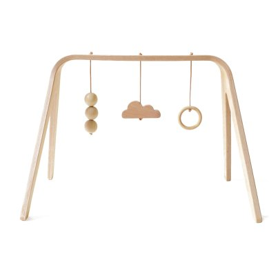 Mum and dad factory Wooden Activity Arch-listing