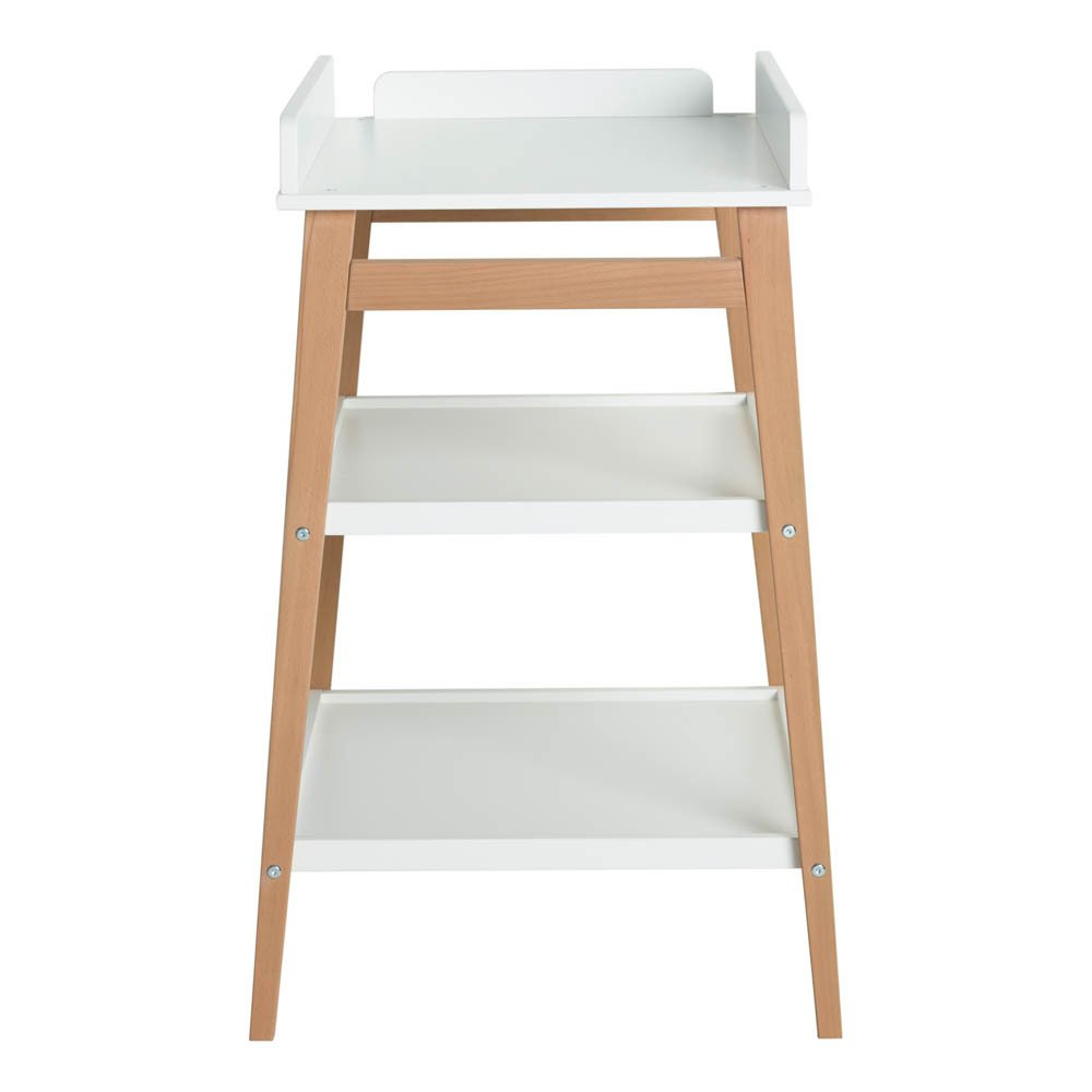 Table langer hip naturel quax design b b - Table a langer compact ...