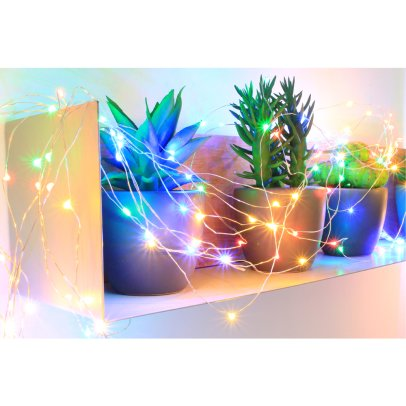 Smallable Home Micro LED Fairylights, 15m-listing