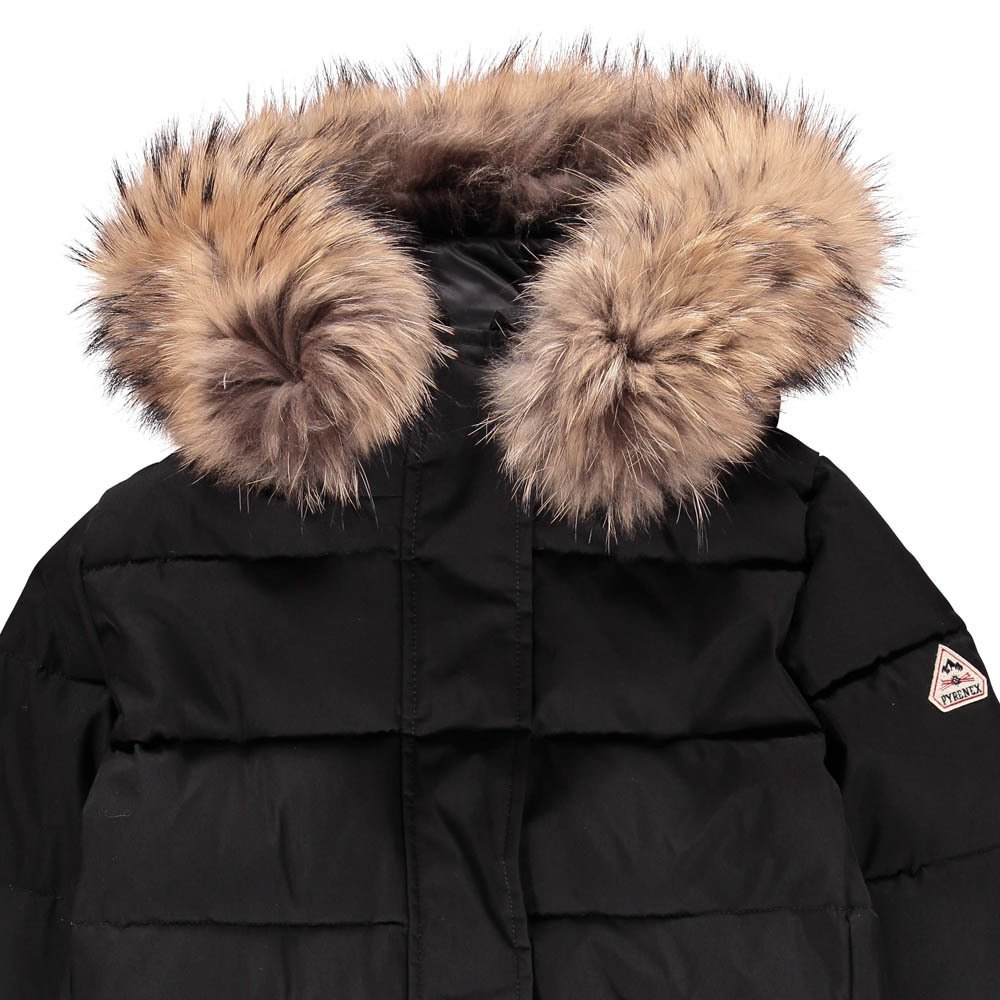 Grenoble Long Fur Parka-product