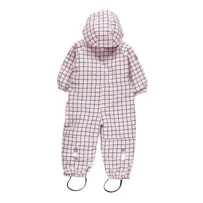 Tinycottons Checked Snowsuit-listing