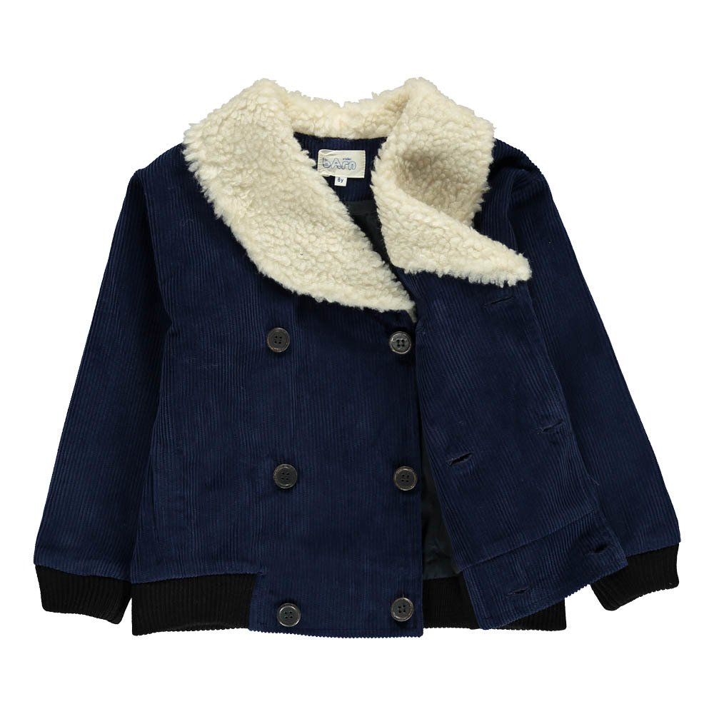 Manteau Fourré Paul-product
