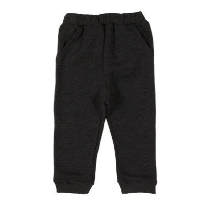 Douuod Fase Star Flecked Jogging Bottoms-listing