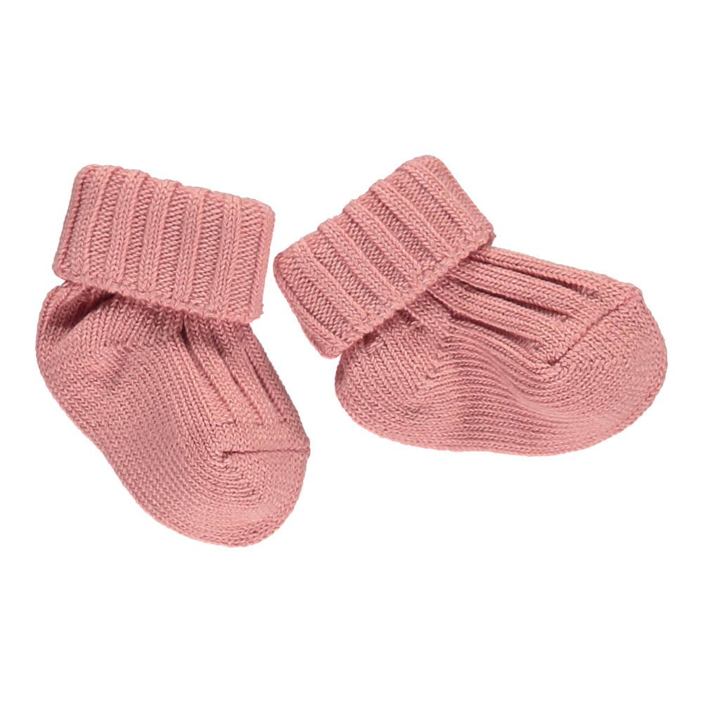 Ankle Ribbed Socks-product