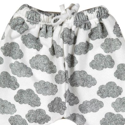 Moumout Opa Cloud Harem Jogging Bottoms-listing