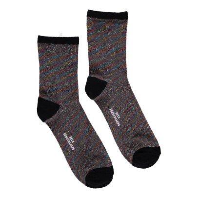 Buy Cheap Marketable Buy Cheap Fashionable Sale - Diana Small Dot Lurex Socks - Beck Sönder Gaard Becksöndergaard Outlet Fashion Style xgxiVlF
