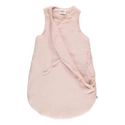 Moumout Sleeveless Quilted Baby Sleeping Bag-listing