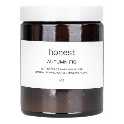 Honest Skincare Bougie parfumée Autumn Fig-listing