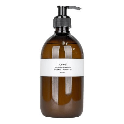 Honest Skincare Shampoing pour cheveux Oregano and Rosemary-listing