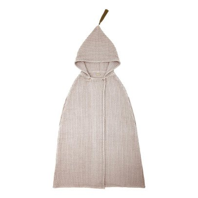 Numero 74 Children's Organic Cotton Poncho Dressing Gown-product