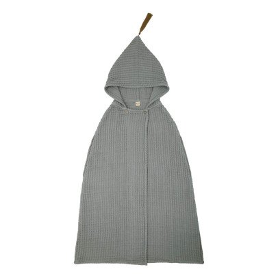 Numero 74 Kinderbademantel Poncho-product