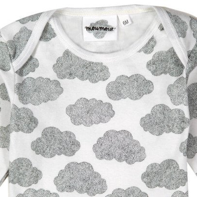 Moumout Mü Cloud T-Shirt-listing