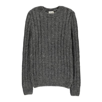 Masscob Round Neck Jumper-listing