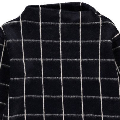 Bellerose Vou Checked Sweatshirt-product