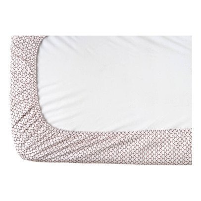 garbo&friends Cupola Fitted Sheet-listing
