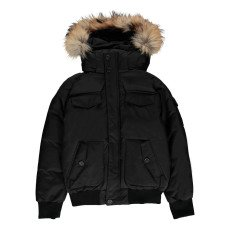 product-Pyrenex Jami Fur Jacket