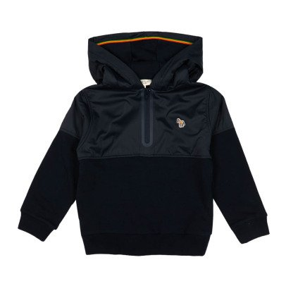 Paul Smith Junior Pulse Fleece Interior Sweatshirt-listing