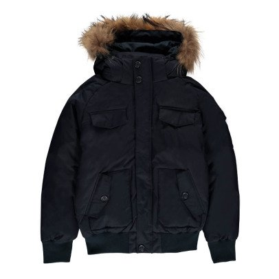 Pyrenex Jami Fur Jacket-product