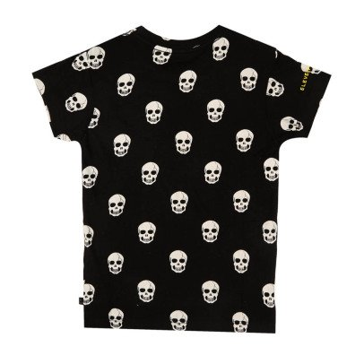Little Eleven Paris T-Shirt Did I Scare You?-listing