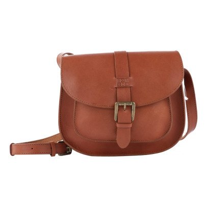 Bonton Leather Pouch-listing