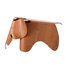 product-Vitra Eames Elephant Stool - Charles & Ray Eames, 1945 - Limited Edition