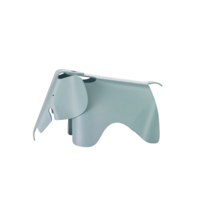 Vitra Eames Small Elephant Stool - Chalres & Ray Eames, 1945 - Limited Edition-listing