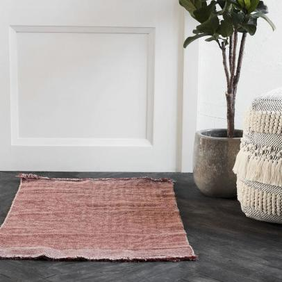 teppich tipi aus jute schwarz smallable home design erwachsene. Black Bedroom Furniture Sets. Home Design Ideas
