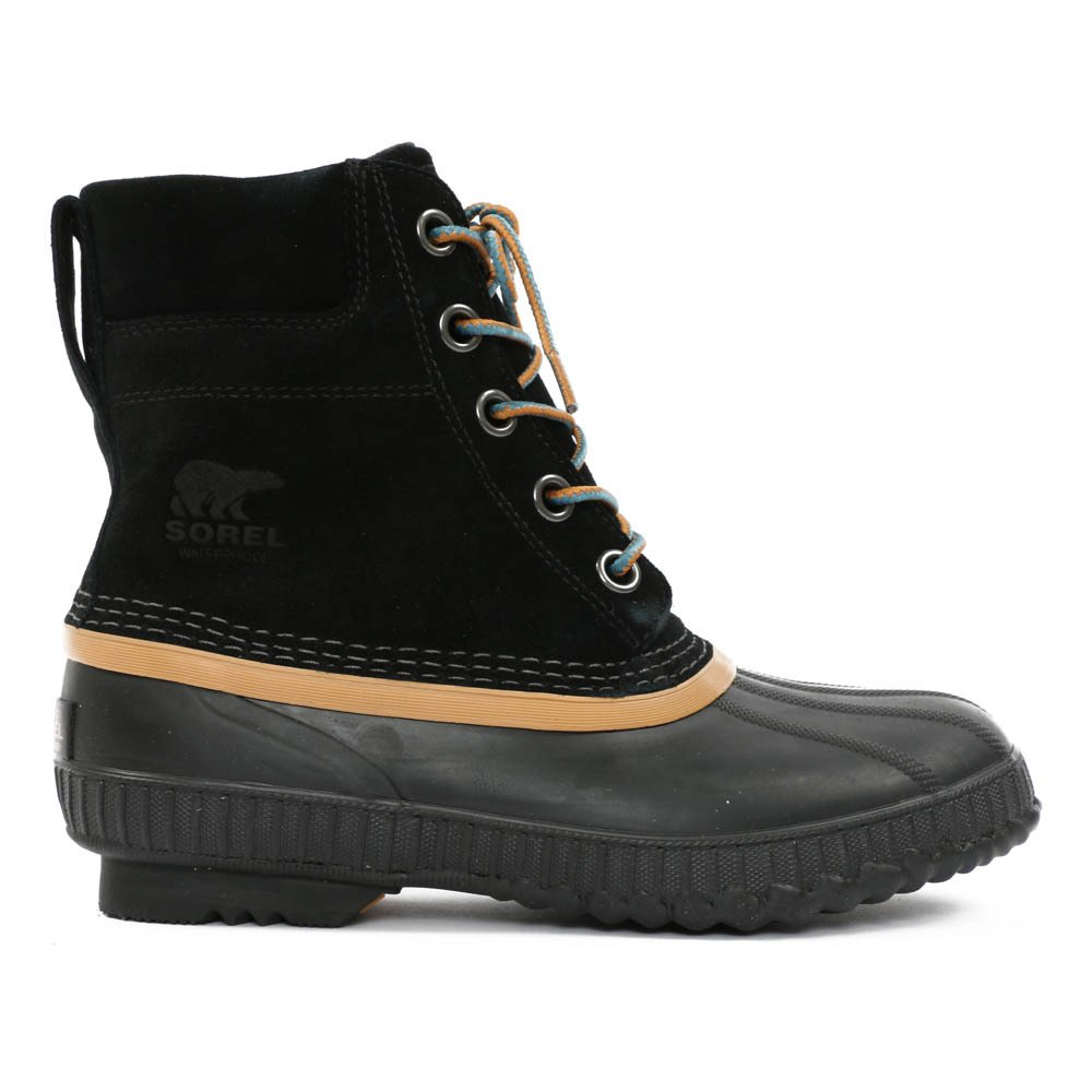 Cheyanne II Youth Lace-up Boots-product