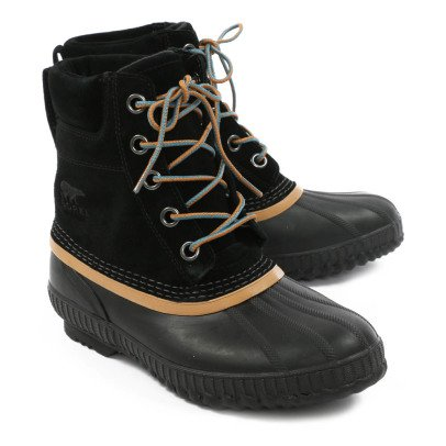 Sorel Cheyanne II Youth Lace-up Boots-listing