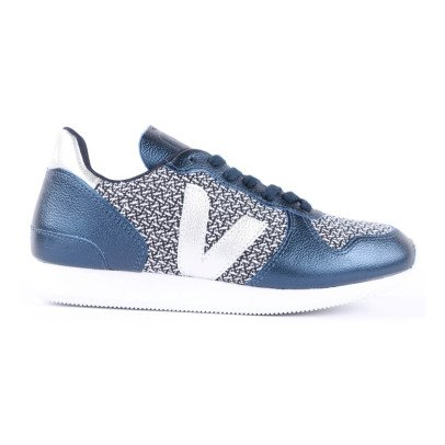 Veja Baskets Lacets Holiday-listing