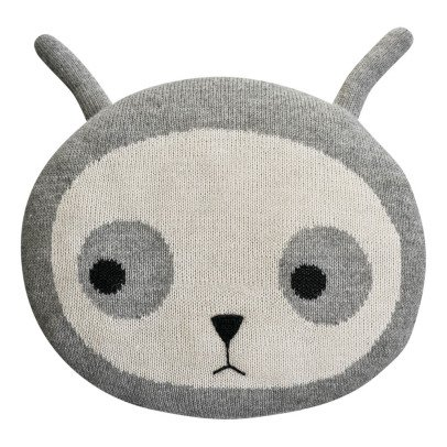 Lucky Boy Sunday Nulle Alpaca Wool Soft Toy Cushion-listing