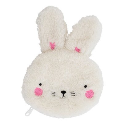 A little lovely company Porte-monnaie peluche Lapin-product