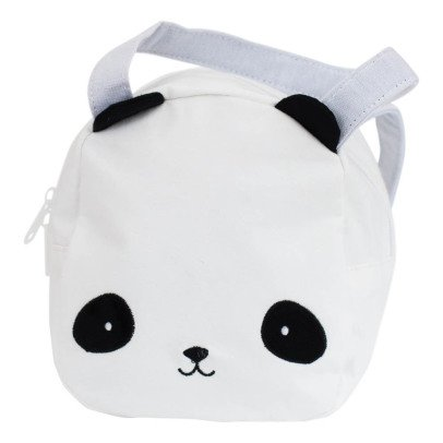 A little lovely company Panda Snack Bag-listing