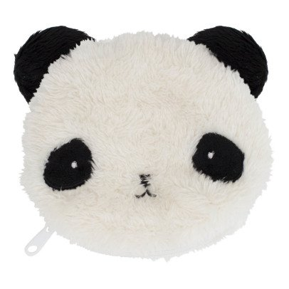 A little lovely company Panda Soft Purse-listing
